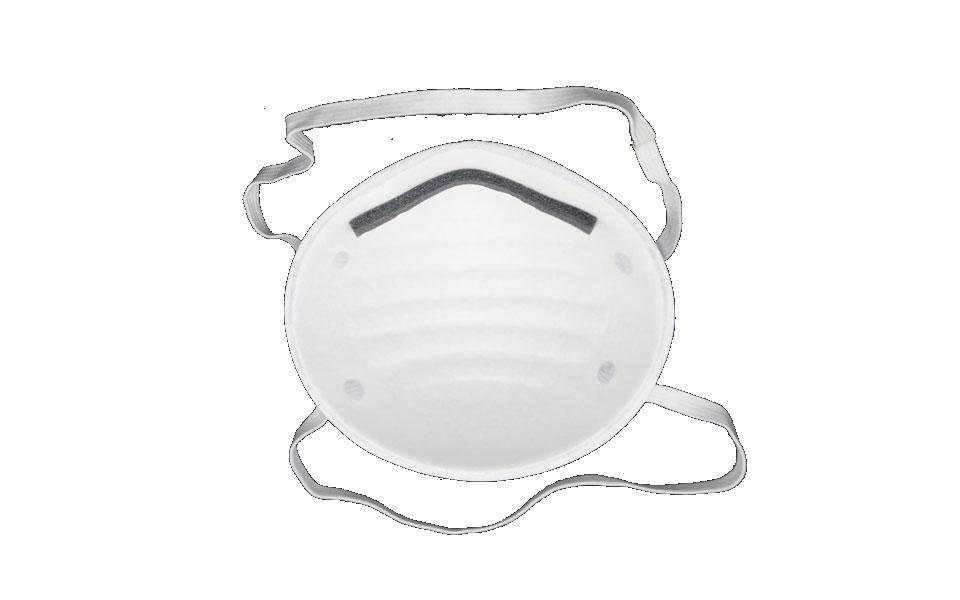 GIKO 1200H N95 Respirator